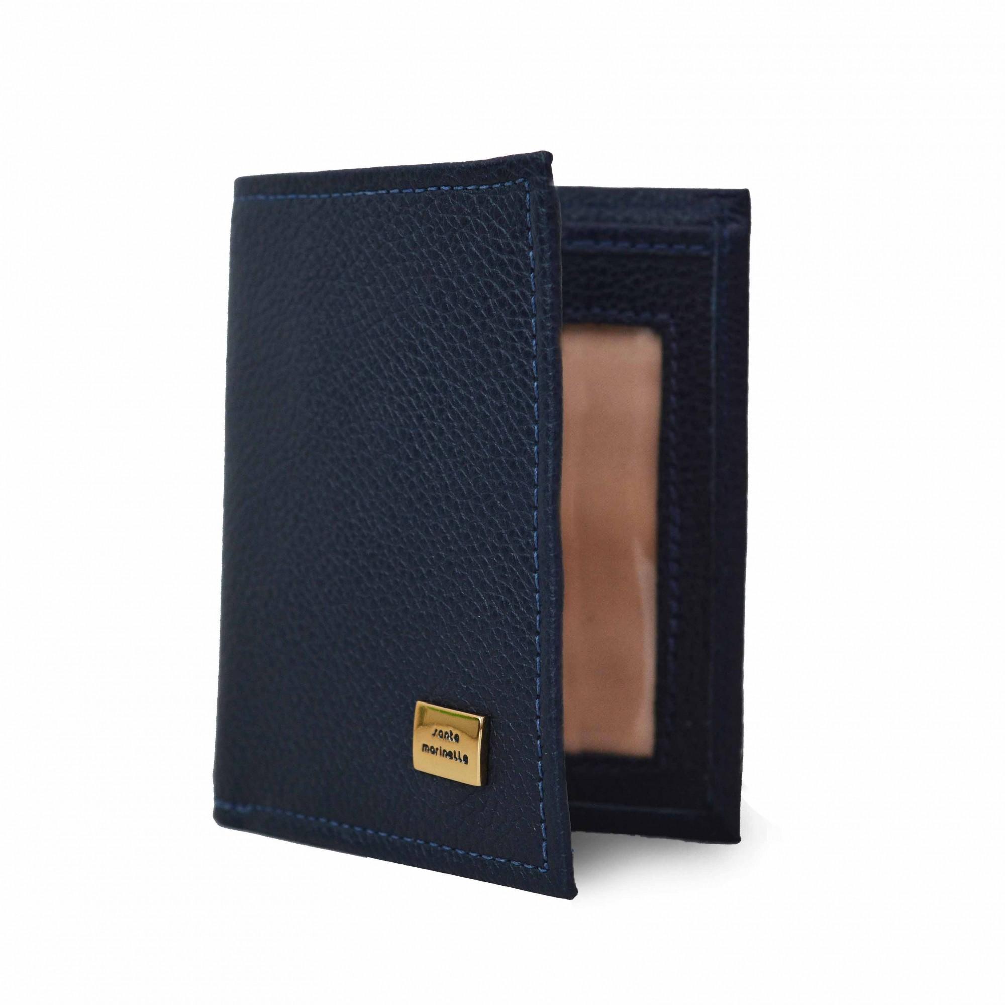 Porta Cartão SM C351 - Couro Floater