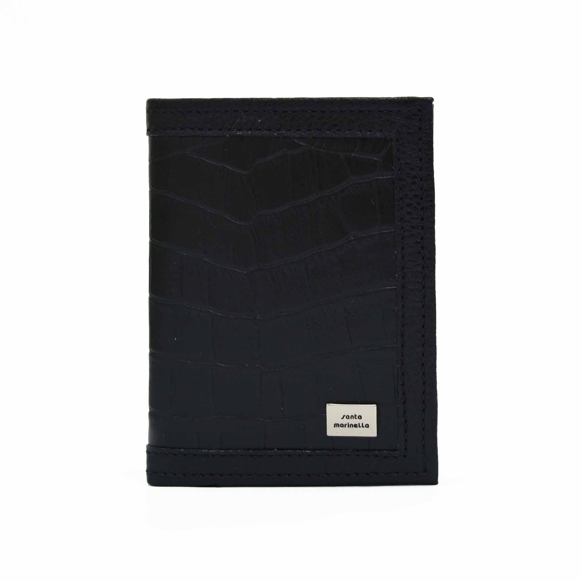 Porta Documento SM C310 - Couro