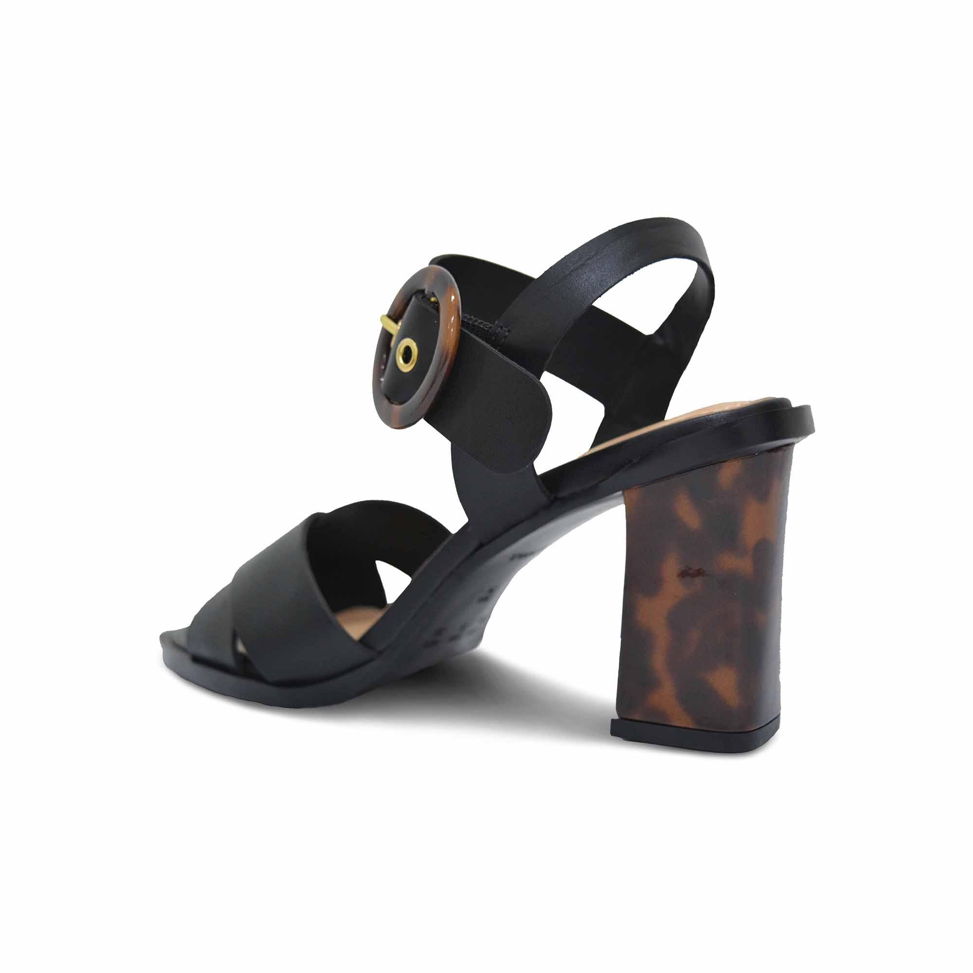 Sandália  4323205 - Calf Verniz