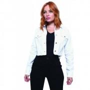 Jaqueta Feminina de Sarja Crocker - 40036