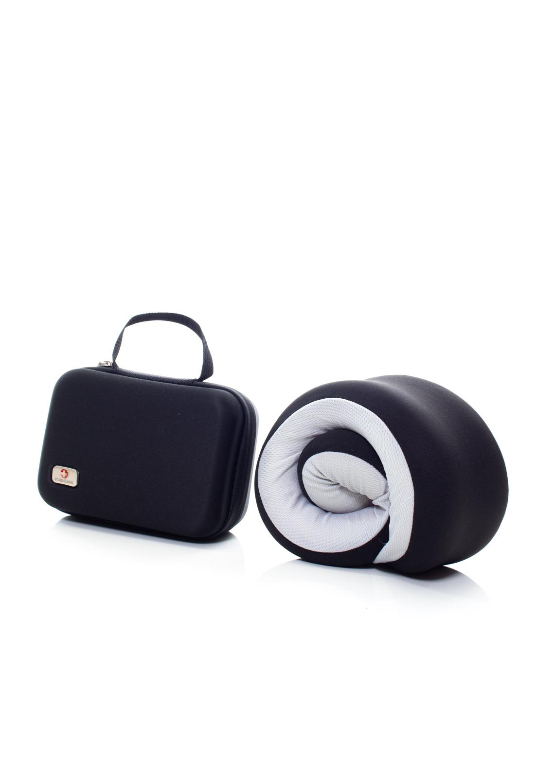 Almofada de Pescoço para Viagem Swiss Global- 47660  - CROCKER JEANS