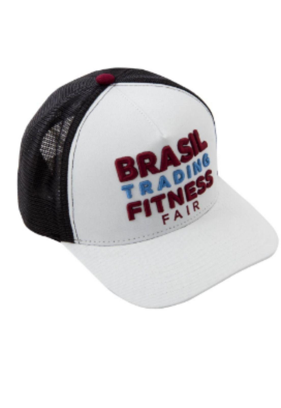 Boné Brasil Trading Fitness - B46827  - CROCKER JEANS