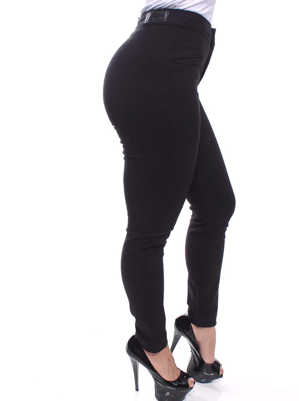 Calça Feminina Hot Pants Crocker - 47637  - CROCKER JEANS