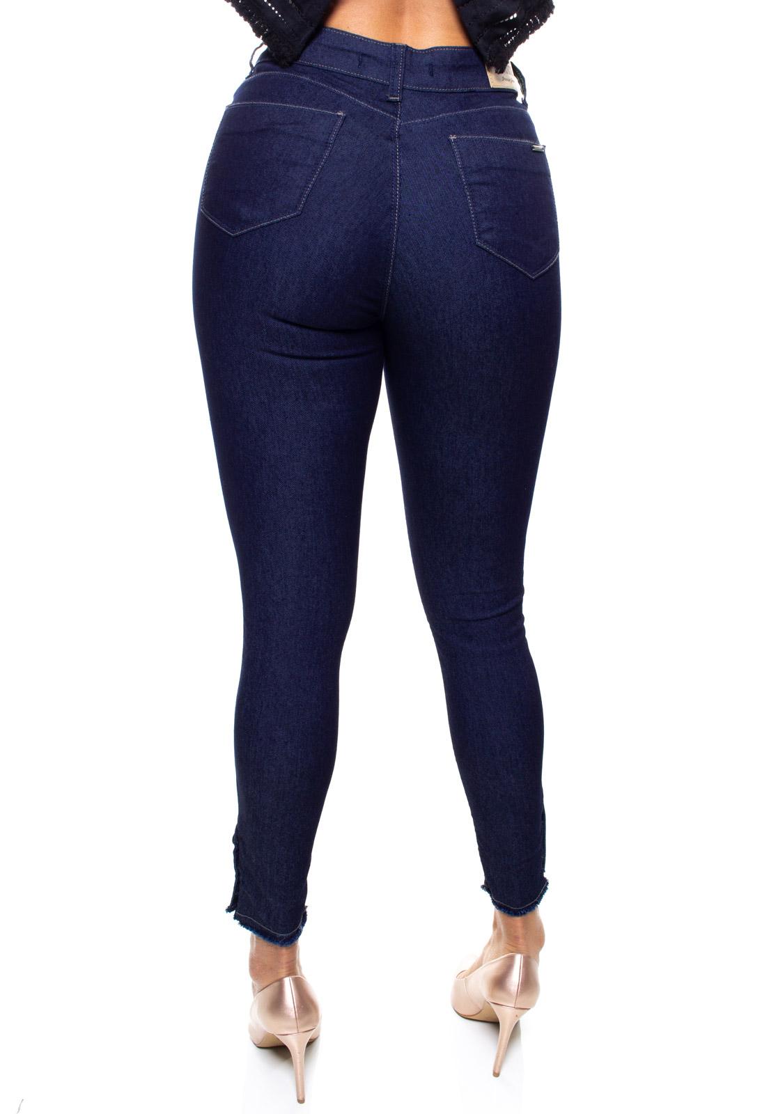 Calça  Jeans Feminina Crocker - 48121  - CROCKER JEANS