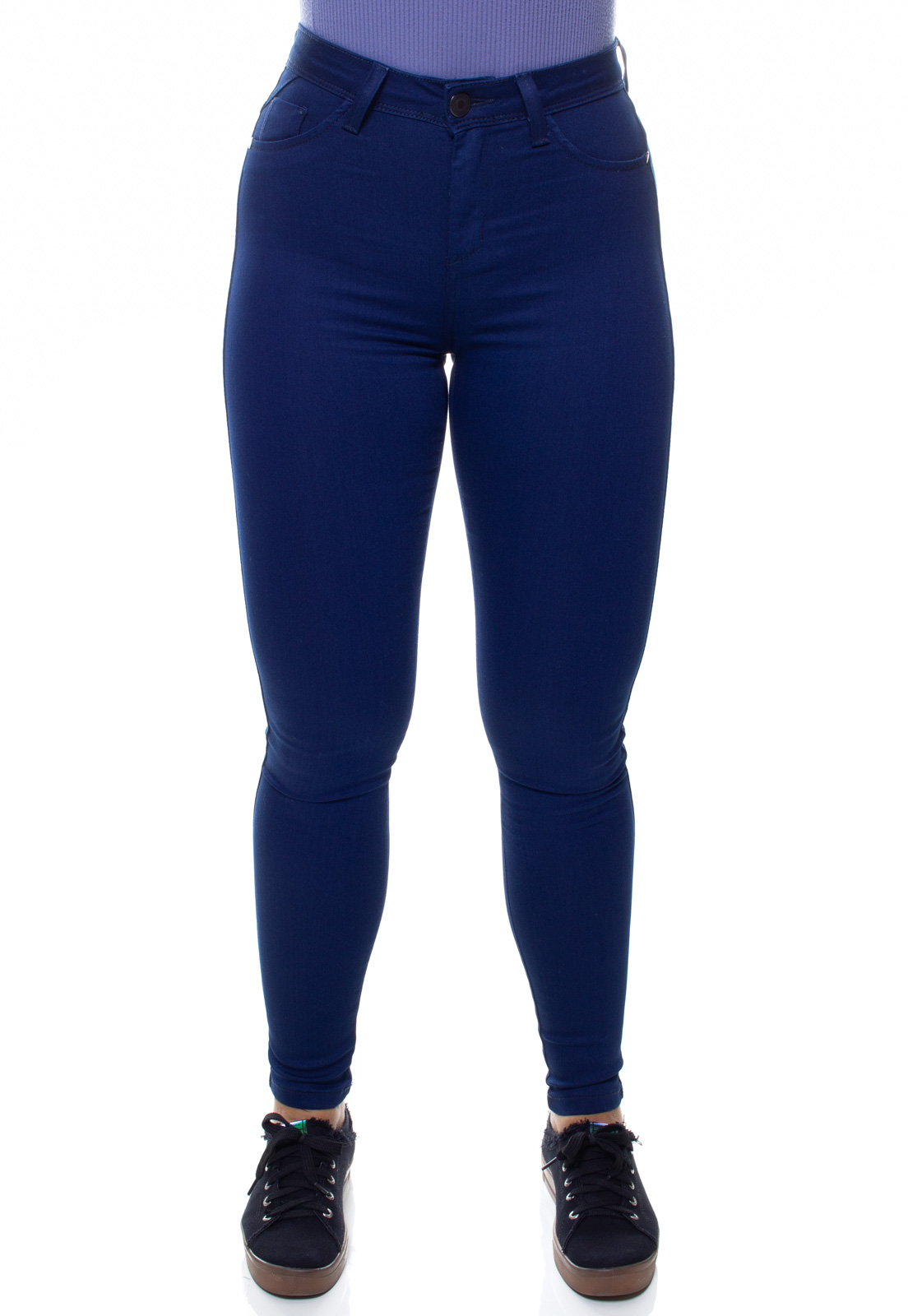 Calça  Jeans Feminina Crocker - 48126  - CROCKER JEANS