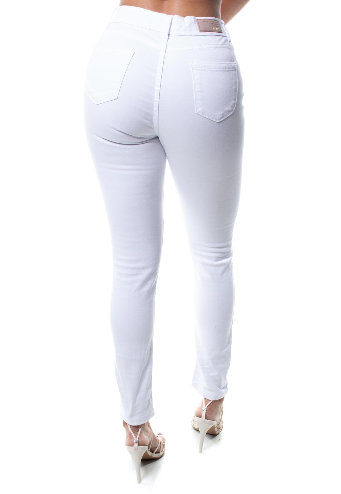 Calça Jeans Feminina Skinny Crocker - 48264  - CROCKER JEANS