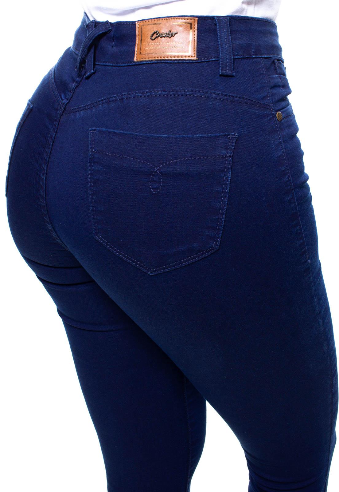 Calça Jeans Skinny Crocker - 48115  - CROCKER JEANS