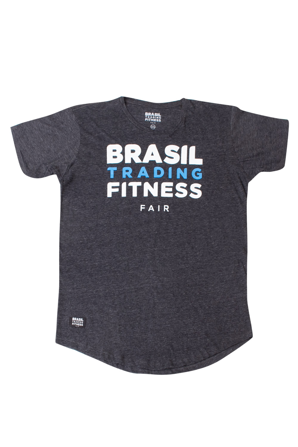 Camiseta Masculina BTFF - B46998  - CROCKER JEANS