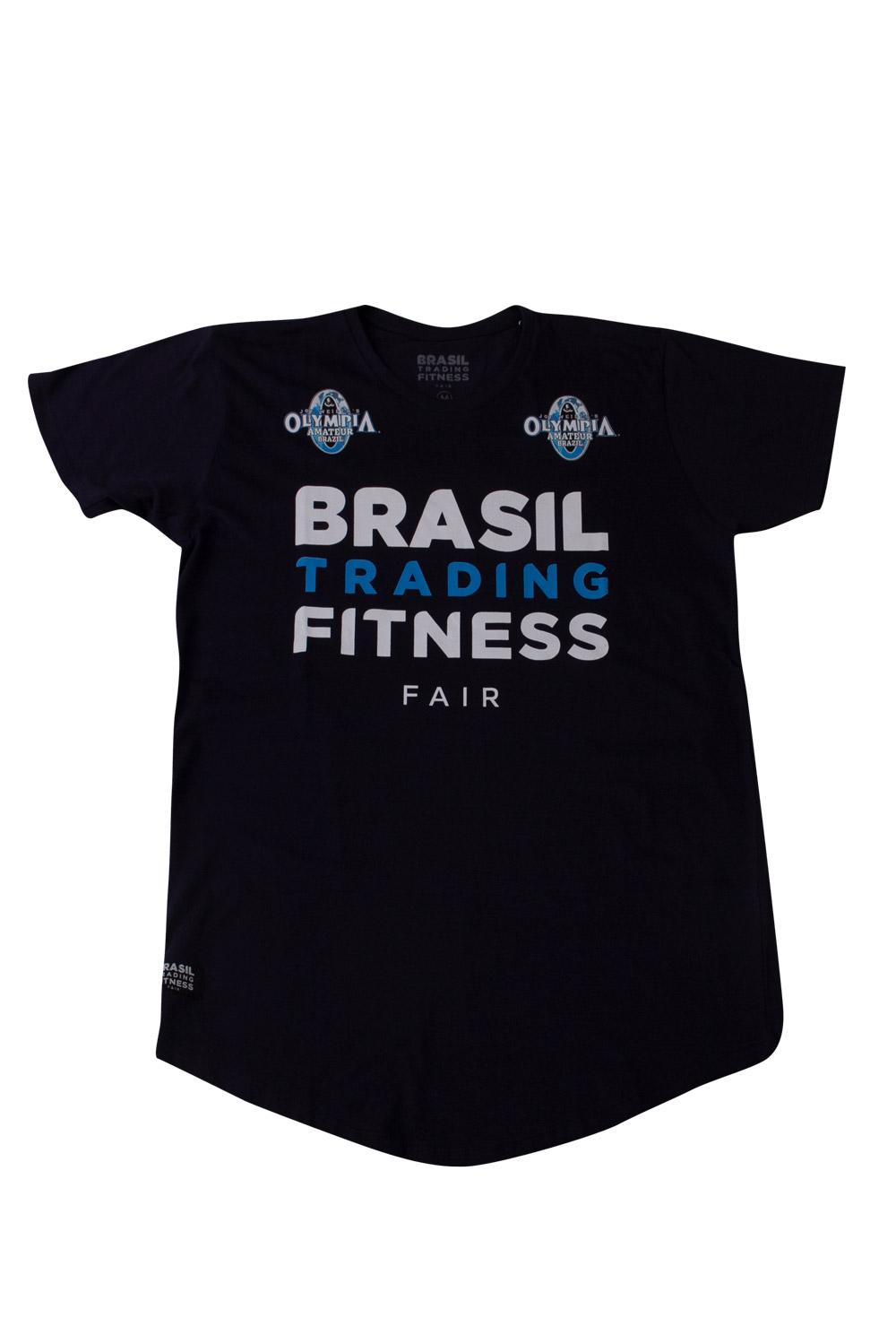 Camiseta Masculina BTFF - B47002  - CROCKER JEANS
