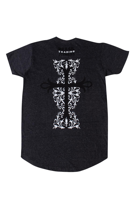 Camiseta Masculina BTFF - B47019  - CROCKER JEANS
