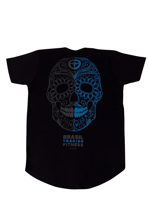 Camiseta Masculina BTFF - B47020  - CROCKER JEANS