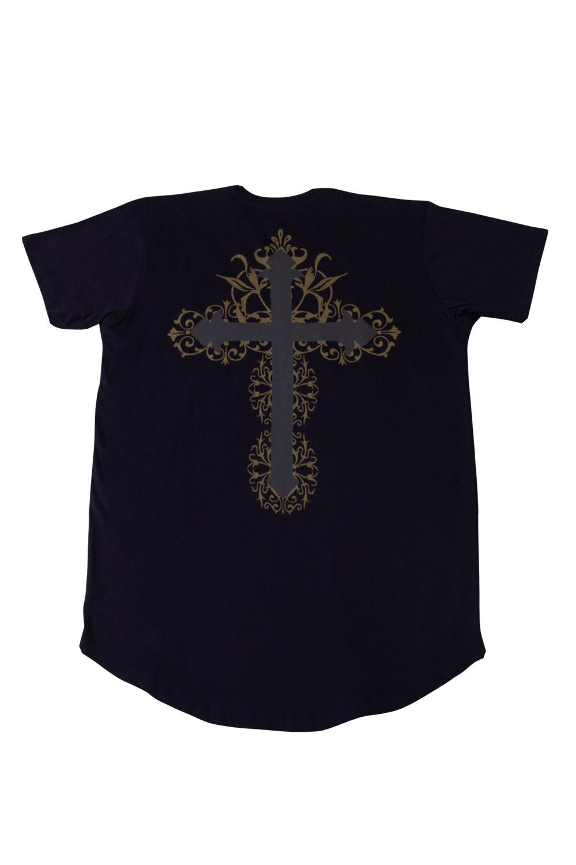 Camiseta Masculina BTFF - B47021  - CROCKER JEANS