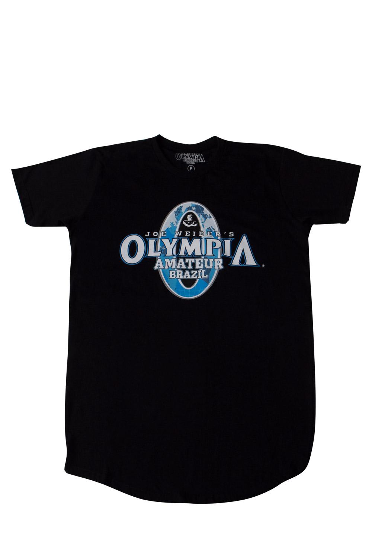 Camiseta Masculina BTFF - B47022  - CROCKER JEANS