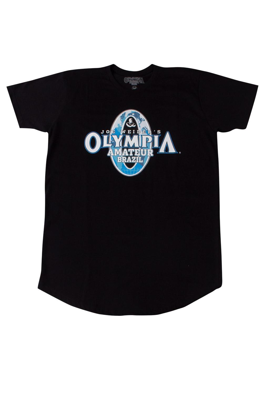 Camiseta Masculina BTFF - B47024  - CROCKER JEANS