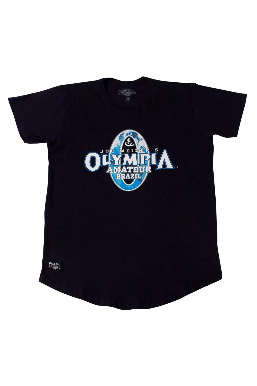 Camiseta Masculina BTFF - B47025  - CROCKER JEANS