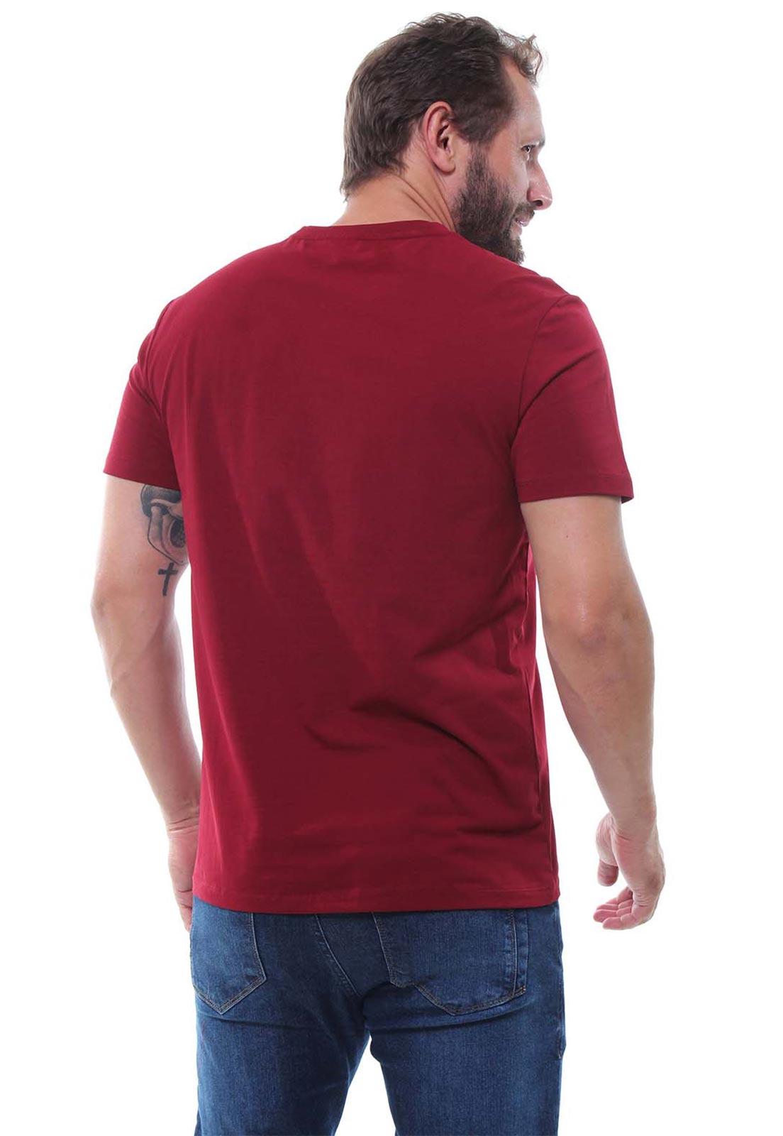 Camiseta Masculina Crocker - 47850  - CROCKER JEANS