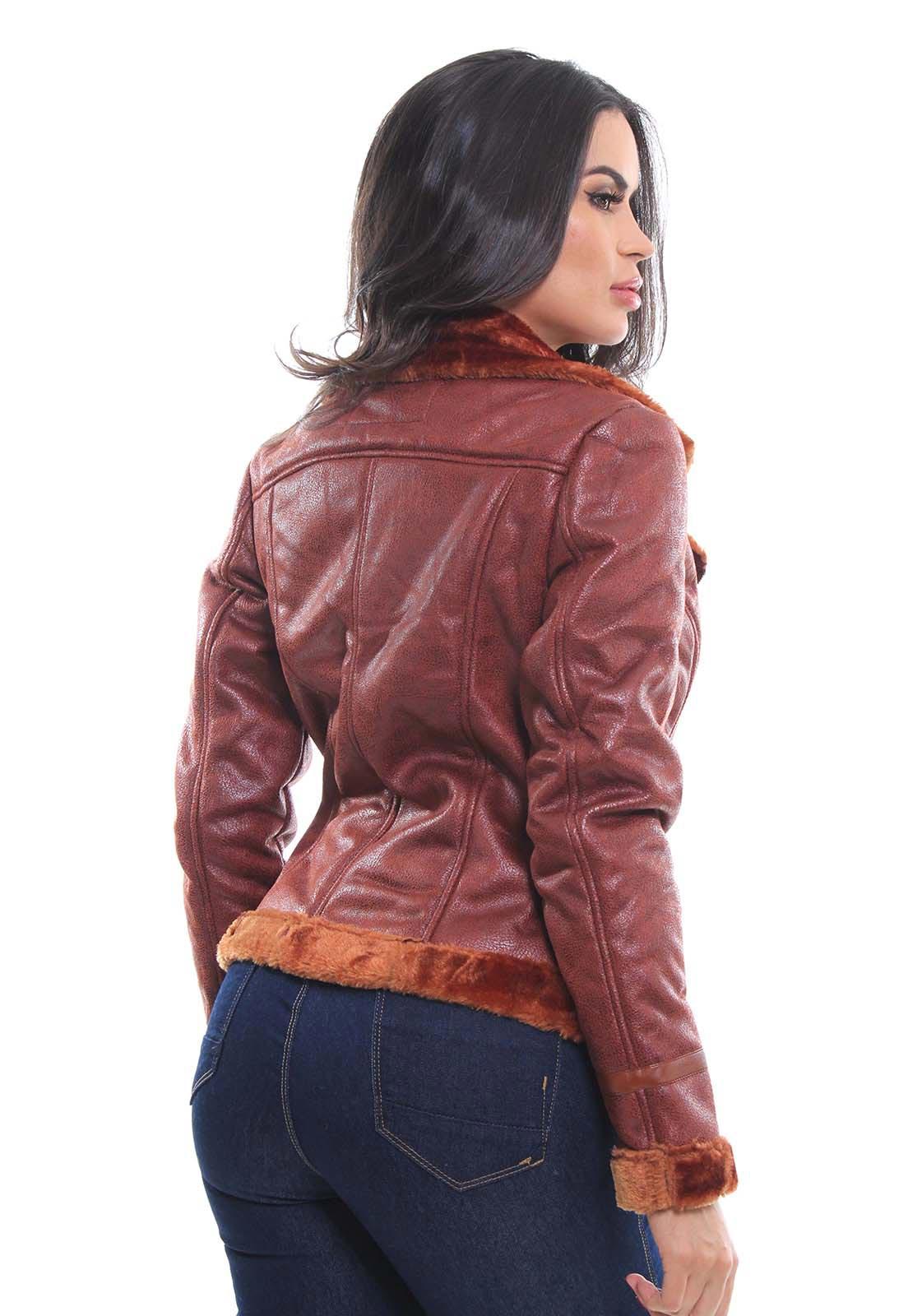 Jaqueta Feminina Crocker - 45054  - CROCKER JEANS
