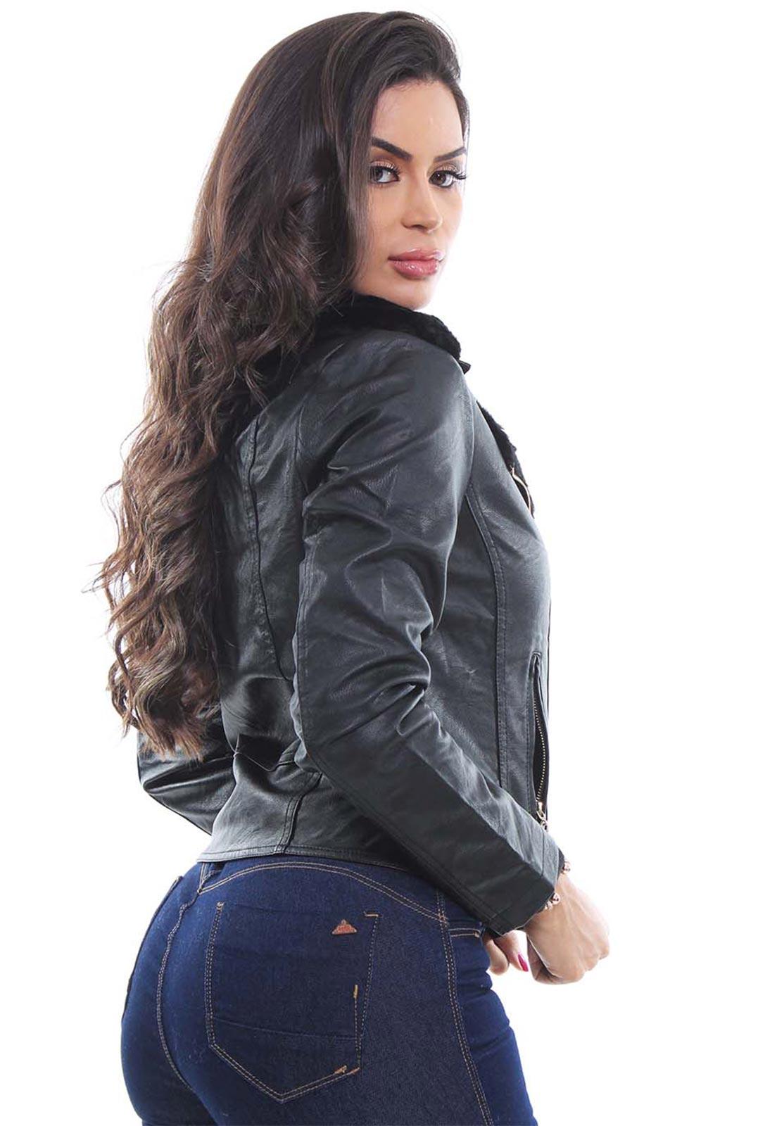 Jaqueta Feminina Crocker - 46024  - CROCKER JEANS