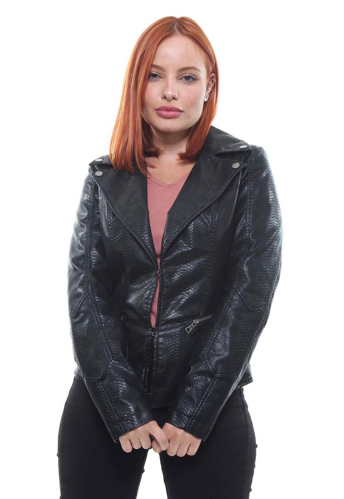 Jaqueta Feminina Crocker - 47371  - CROCKER JEANS