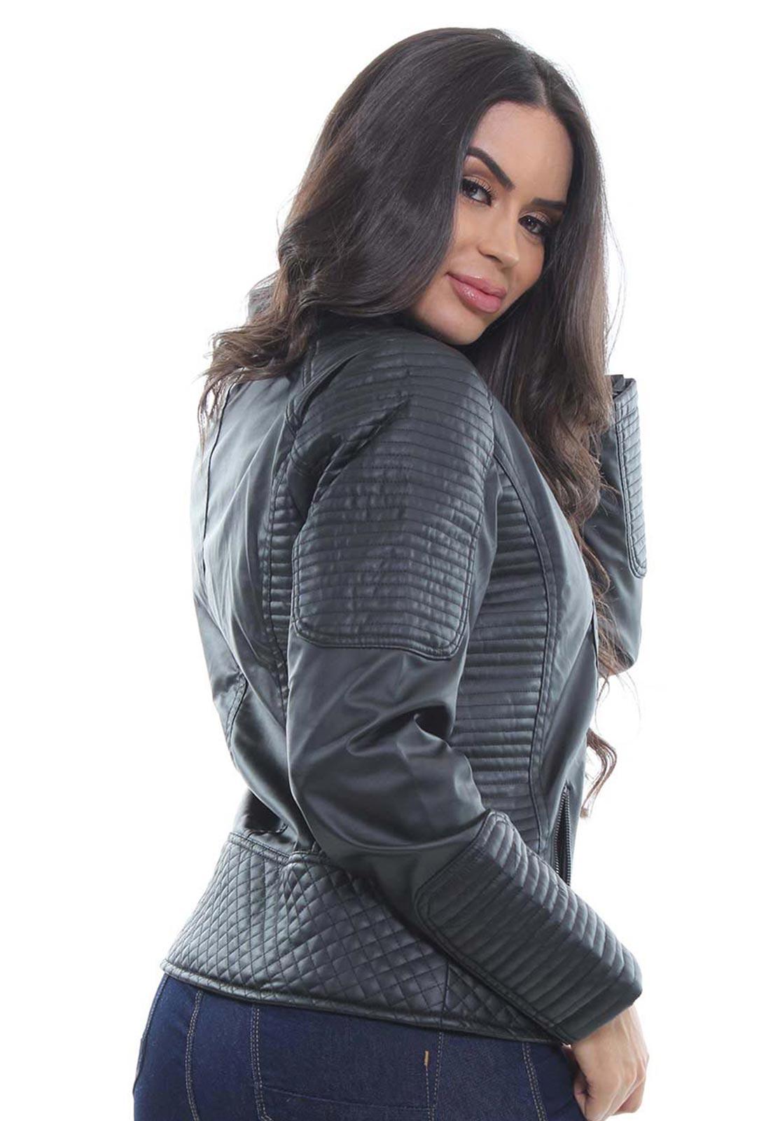 Jaqueta Feminina Crocker - 47444  - CROCKER JEANS