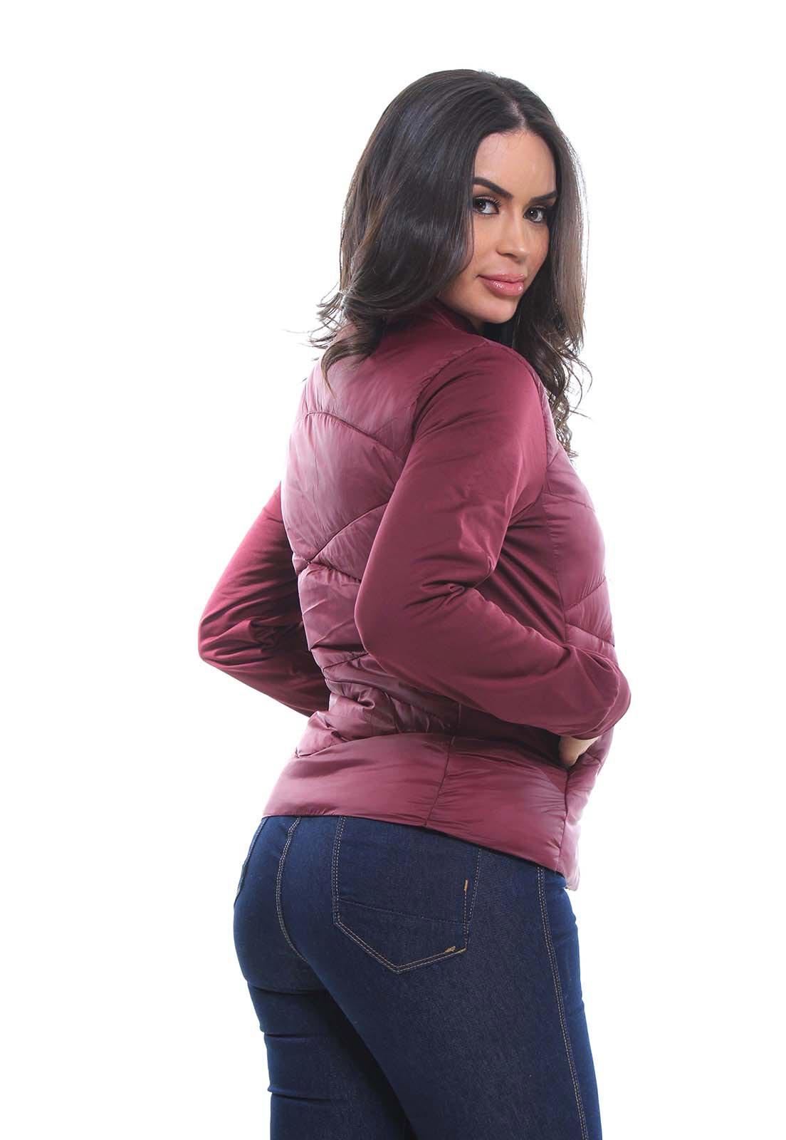 Jaqueta Feminina Crocker - 47453  - CROCKER JEANS