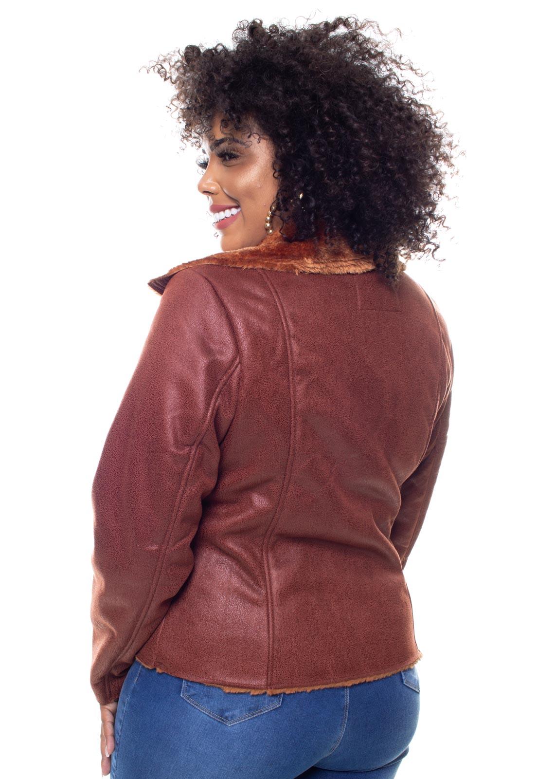 Jaqueta Feminina Oversize Crocker - 45057  - CROCKER JEANS