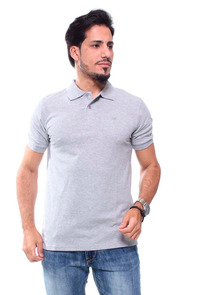 Camisa Gola Polo Piquet Crocker - 46579  - CROCKER JEANS