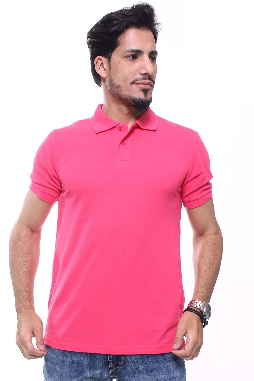 Camisa Gola Polo Piquet Crocker- 45365