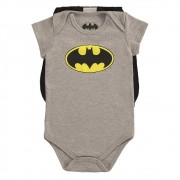Body Batman com Capa