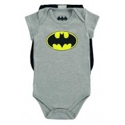 Body Batman com Capa