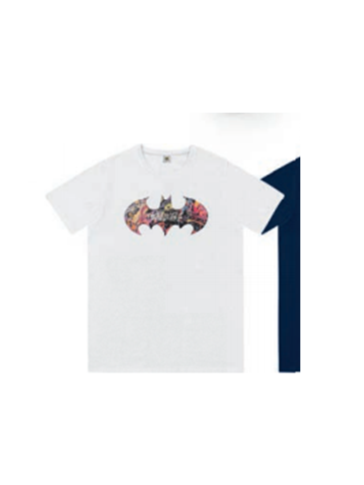 Camiseta BATMAN estampa graffiti adulto