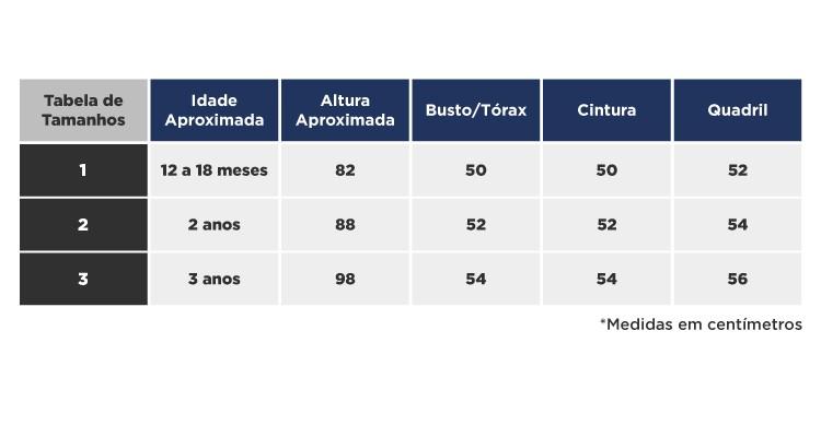 CONJUNTO BLUSA/SALOPETE