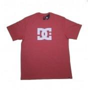 Camiseta DC Shoes Star