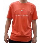 Camiseta Hang Loose Silk Colors