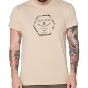 Camiseta Hang Loose Silk Deep