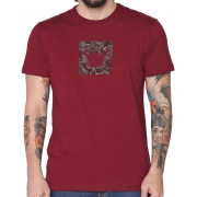 Camiseta Hang Loose Silk Logoswell