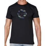 Camiseta Hang Loose Silk Reefs