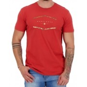 Camiseta Hang Loose Silk Trio