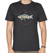 Camiseta Hurley Fish
