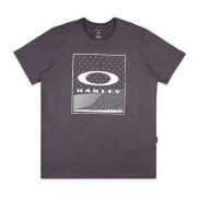 Camiseta Oakley Skull Panel Tee