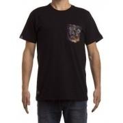 Camiseta Okdok Tiger And Dragon