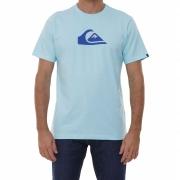 Camiseta Quiksilver Comp Logo
