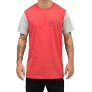 Camiseta Quiksilver Forth Point