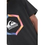 Camiseta Quiksilver Kalei Tamanho Especial