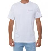 Camiseta Quiksilver Mellow Moon
