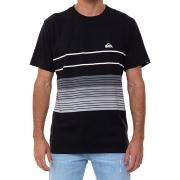 Camiseta Quiksilver More Core