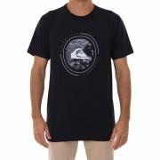 Camiseta Quiksilver New Shook