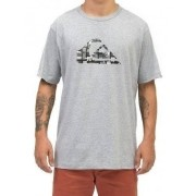 Camiseta Quiksilver Recycled Dont