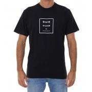 Camiseta Quiksilver Squared Up