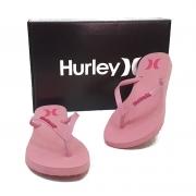 Sandália Chinelo Feminino Hurley Icon HU0010